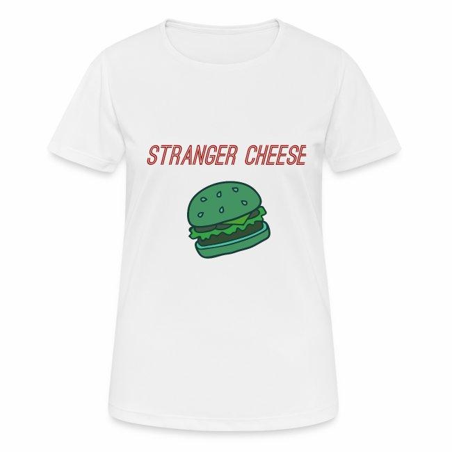 Stranger Cheese