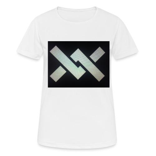 Original Movement Mens black t-shirt - Women's Breathable T-Shirt