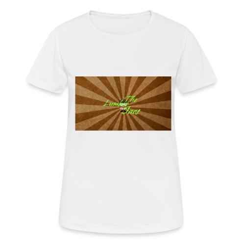 THELUMBERJACKS - Women's Breathable T-Shirt