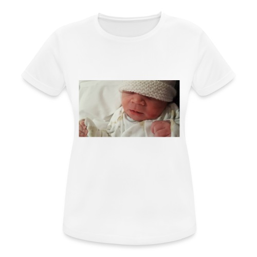 baby brother - Women's Breathable T-Shirt