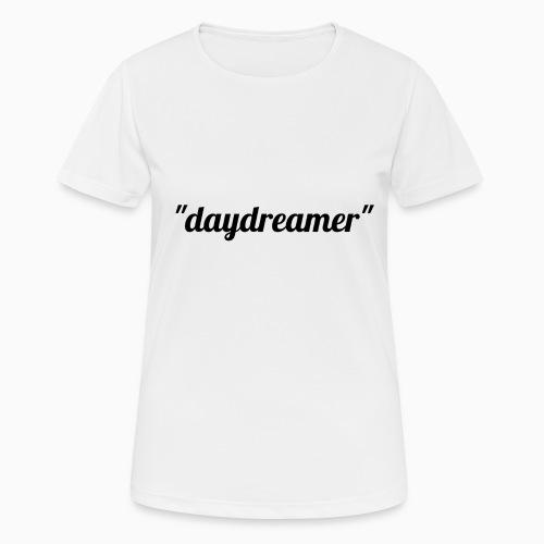 daydreamer - Women's Breathable T-Shirt
