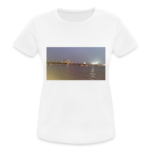 Friends 2 - Women's Breathable T-Shirt