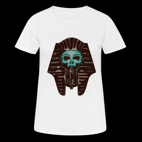 MRK15 - Women's Breathable T-Shirt