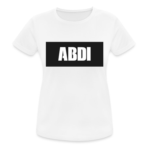 Abdi - Women's Breathable T-Shirt