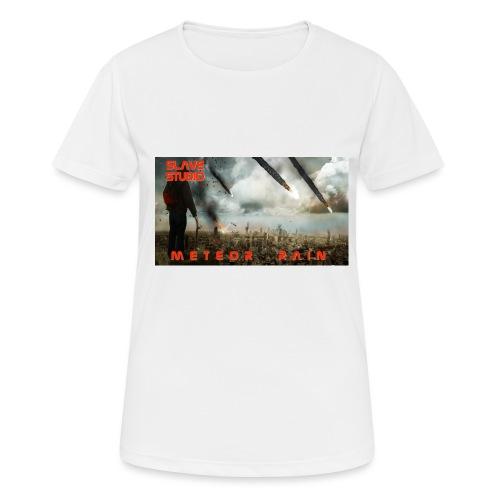 Meteor rain - Maglietta da donna traspirante