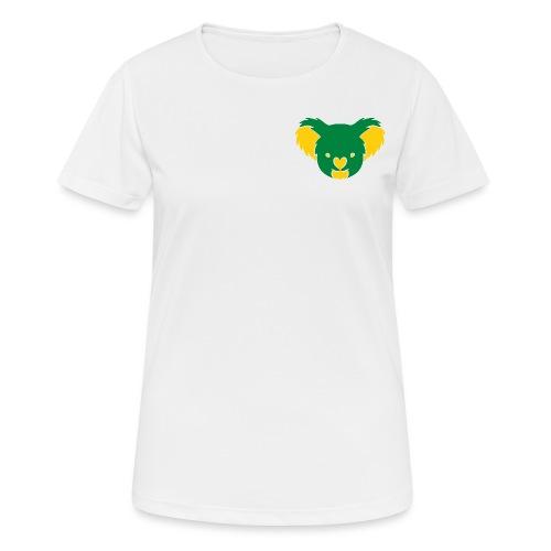 koala - Women's Breathable T-Shirt