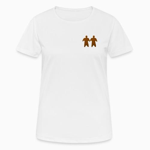 Pepperkake pride! - Women's Breathable T-Shirt
