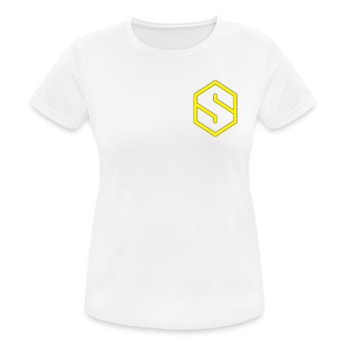 Starnes Neon - Women's Breathable T-Shirt