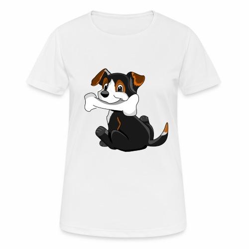 Chiot - T-shirt respirant Femme