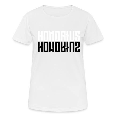 Honorius Classic - Maglietta da donna traspirante