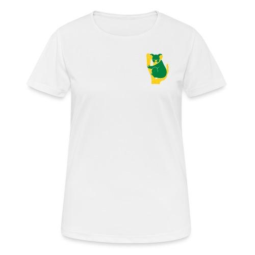 koala tree - Women's Breathable T-Shirt