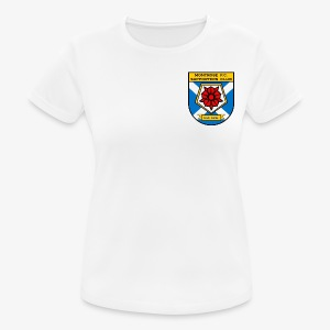 Montrose FC Supporters Club - Women's Breathable T-Shirt