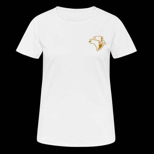 Bandit - bronze - Women's Breathable T-Shirt