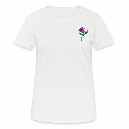 woman - Camiseta mujer transpirable