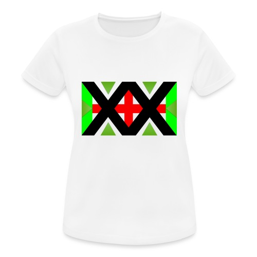 UDS 1 - Women's Breathable T-Shirt