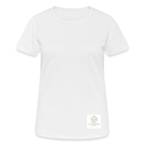 WHITE PARTY - Frauen T-Shirt atmungsaktiv