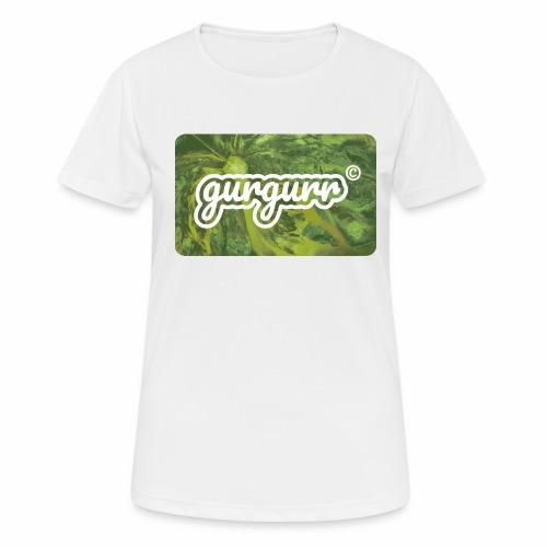 Poison Pigeon - Frauen T-Shirt atmungsaktiv