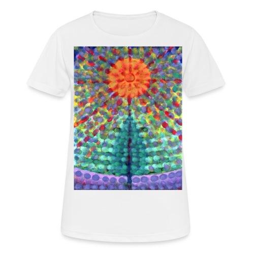 Miraż - Koszulka damska oddychająca