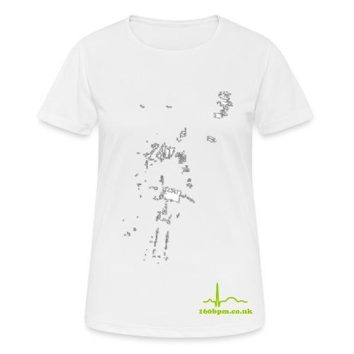 night7 - Women's Breathable T-Shirt