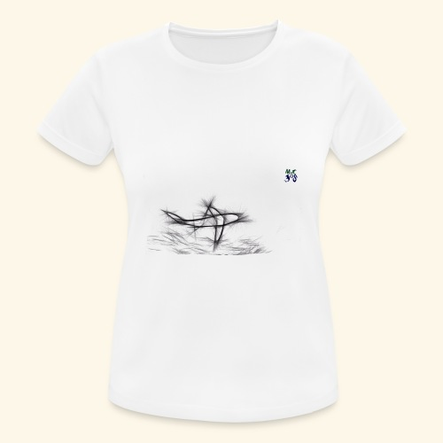 shark 03 21 - Women's Breathable T-Shirt