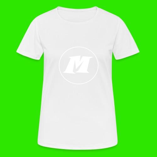 streatwear kleding - Vrouwen T-shirt ademend actief