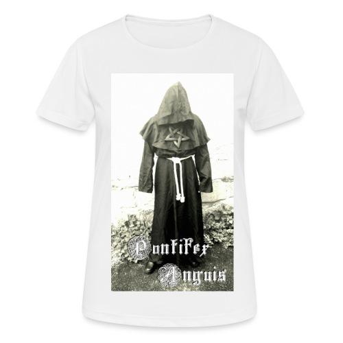 Die schwarzen Priester - Frauen T-Shirt atmungsaktiv