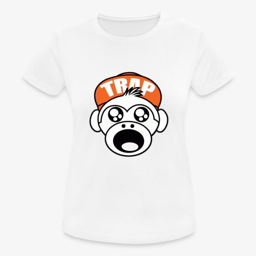 Trap - T-shirt respirant Femme