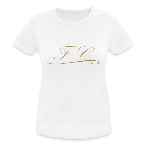 Deluxe FC Design - Women's Breathable T-Shirt