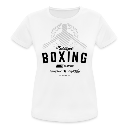 Boxing 2.0 - Women's Breathable T-Shirt
