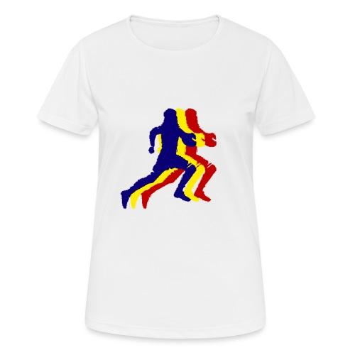 VPC 3 corredors - Camiseta mujer transpirable