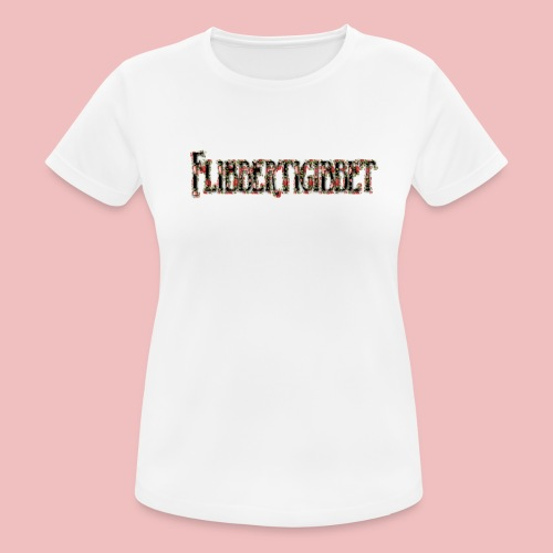Flibbertigibbet - Women's Breathable T-Shirt