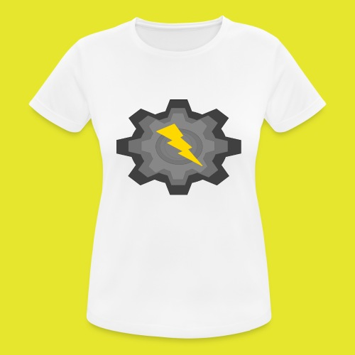 kugg - Andningsaktiv T-shirt dam
