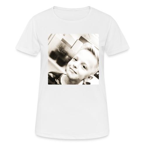 IMG 20180511 143458 276 - Frauen T-Shirt atmungsaktiv