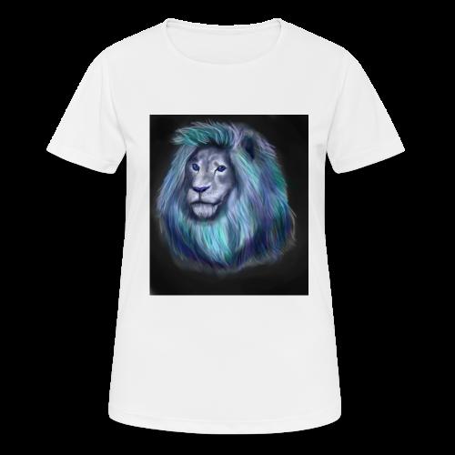 lio1 - Women's Breathable T-Shirt