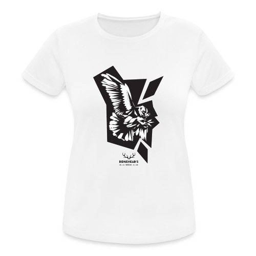 OWL - Women's Breathable T-Shirt