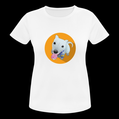 Computer figure 1024 - Women's Breathable T-Shirt