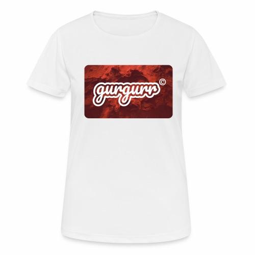 Rocky Pigeon - Frauen T-Shirt atmungsaktiv