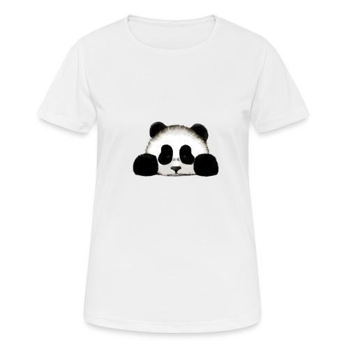 panda - Women's Breathable T-Shirt
