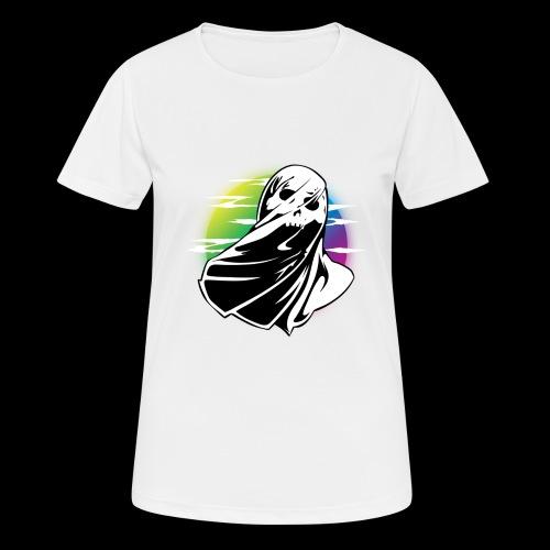 MRK24 - Women's Breathable T-Shirt