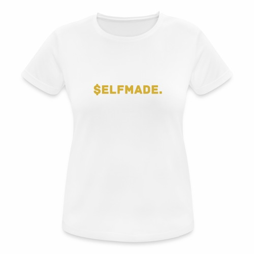 Millionaire. X $ elfmade. - Women's Breathable T-Shirt