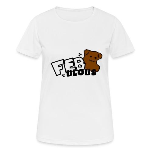 SOGailjaja - Women's Breathable T-Shirt
