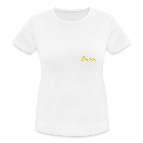 VLOGGING Twenty Four Seven - Women's Breathable T-Shirt