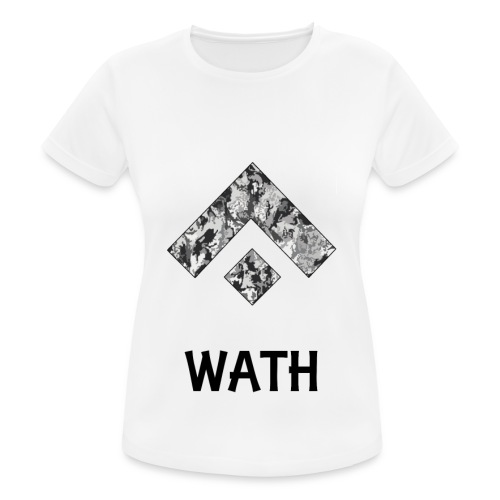 Diseño nombrado - Camiseta mujer transpirable