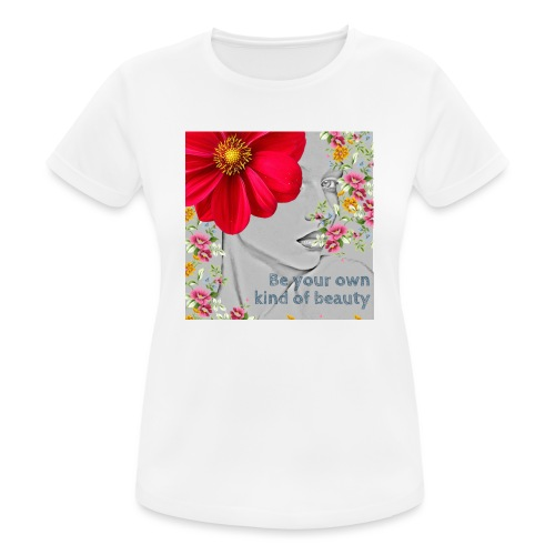 Girly - T-shirt respirant Femme