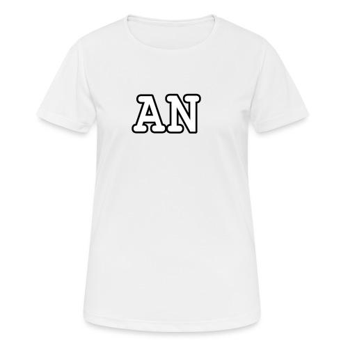 Alicia niven Merch - Women's Breathable T-Shirt