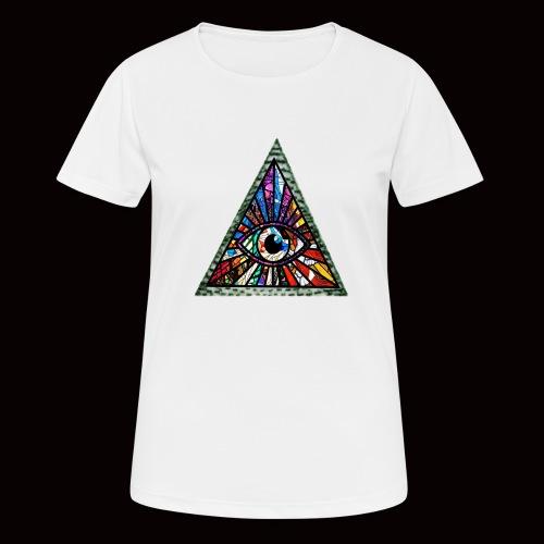 ILLUMINITY - Women's Breathable T-Shirt