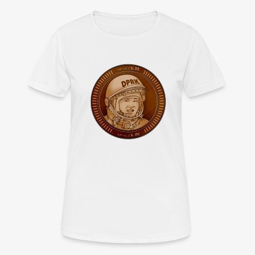 KIM Token - T-shirt respirant Femme
