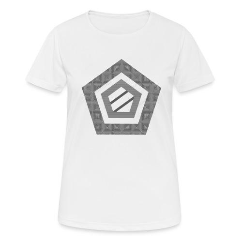 Naamloos-2-1-png - vrouwen T-shirt ademend
