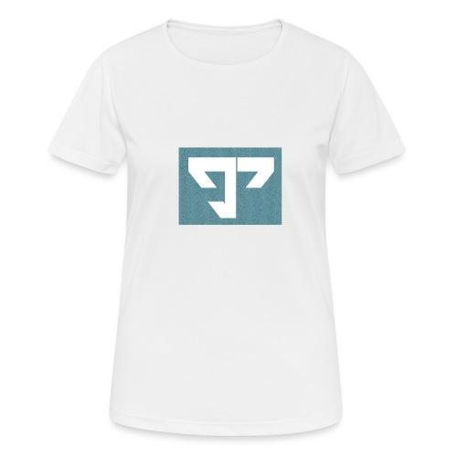g3654-png - Koszulka damska oddychająca