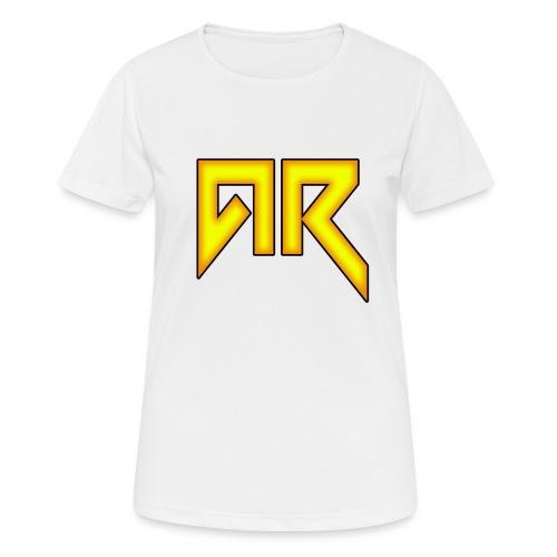 logo_trans_copy - Women's Breathable T-Shirt